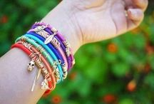 Bracelets / Diy