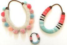 Necklaces / Diy