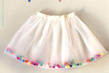 skirt / Diy