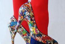 DIY Shoe's