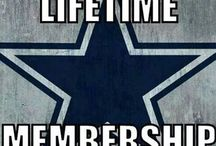 Dallas Cowboys / Favorite Coaches, Players & Things about the Dallas Cowboys