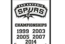 San Antonio Spurs / Favorite Coaches, Players & Things about the San Antonio Spurs