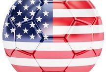 I Believe That We Will Win!!! / All things USA Soccer!!! Men's & Women's Team!!!