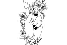 Future tattoo ideas / Tattoos I like