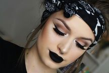 Makeup / Makeup ideas I like