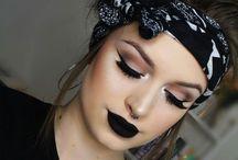 Makeup / Makeup ideas I like