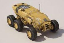 Trucks Concepts