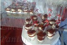 DOCES PARA FESTA / Doces e mini doces para festas.