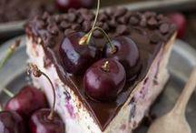 Torte dolci e salati