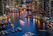 Dubai / An amazing place