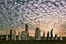 Scottish Isles / Scotland