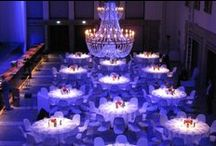 Hochzeit feiern im Hotel / Auf dieser Pinnwand stellen wir unsere Hotels vor, in denen große und kleine Hochzeitsgesellschaften einen geeigneten Platz finden ...