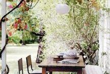 buiten en tuinen