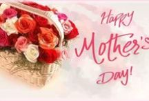 Happy Mothers Day Quotes / Happy Mothers Day Wishes, Quotes, Sayings, Poems for Mom Mothers Day 2016 Images, Pictures, Wallpaper, Clipart, Banner for Facebook