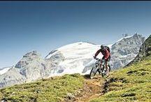 Sommeraktivitäten in Engelberg - Schweiz