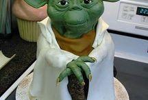 Cakespiration / Decorated cakes