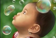 bubbles..bubbles..BUBBLES