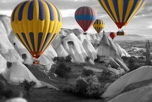 Selective Color Photos / Creative selectice color photos and pictures, Fine art and photo art images
