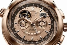 Giselle's Watch Collection / My love for men's watches