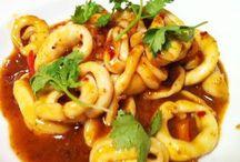 Cooking (Thai) / by Jitlada Sintuphun