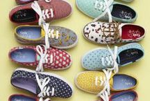 You can never have too many pairs of shoes! / by Alyssa Kaeser