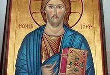 Orthodox Christian / by Sarah Kripal