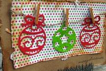 CCB Tattered Angels Holiday Crafts