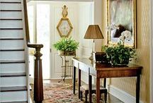 Classic Styles In Home Decor / by Brycea Othamar