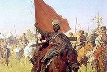 Cossacks