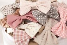 Bows / by Little Nyamh