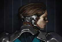 Cyberpunk_characters