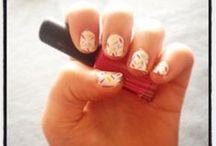 Nail art / Nail art accessible à toutes :)