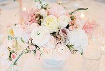 Wedding Bliss / Inspiration Board