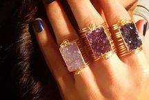 Ringspiration / Drool-worthy gems that inspire us!