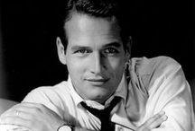 Brando + Newman + Hudson = Beauty Gods of the twentieth century / Os mais lindos e talentos atores do século passado. Personalidades que marcaram um época, mocinhos rebeldes, e que nunca serão esquecidos.