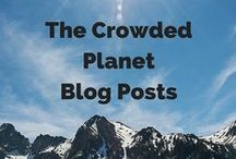 The Crowded Planet Blog Posts / Tales and images of nature and adventure travel