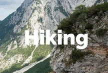 Hiking / Hiking pictures and opportunities from around the world
