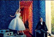 A Dior de Raf Simons