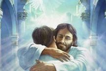 Jesus / How I love pictures of Jesus! :) / by Campus Christian