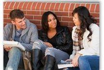 International Student Board / Photos, fun facts, information about international student life.