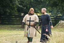 High Middle Ages / reenactments from all over the world