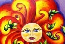 MY BRIGHT SUN