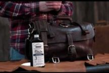 Leather care tips / All about caring for leather. Getting the right information and the right way to clean, condition, moisturise, maintain & protect your leather.