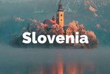 Slovenia Travel and Pics / Travel tips and pics from Slovenia