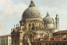 Bernardo Bellotto Canaletto
