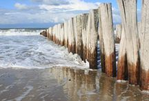Beaches & beachy stuff