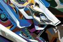 Cyberpunk_posters