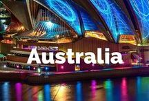 Australia Travel and Pics / Australia Travel and Pics: g'day mate! Inspiring tour travels to the land downunder