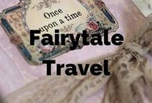 Fairytale Travel / Fairytale Travel, castles and legends from all around the world