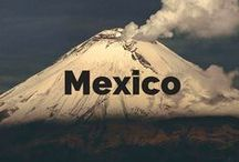 Mexico Travel and Pics / Nature, wildlife and outdoor activities in Mexico